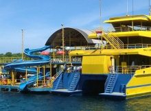 Bounty Day Cruise Bali, Bali Cruises Tour Packages, Bali Water Sports Activities