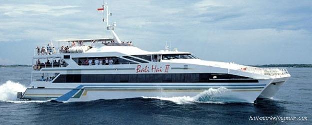 Bali Hai Reef Cruise to Lembongan Island, Bali Hai Day Cruise, Bali Cruises Tour Packages, Bali Snorkeling Tour