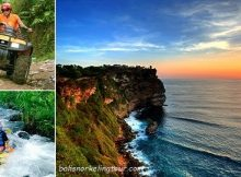 Bali Combination Tour Packages, adventure, sightseeing tours